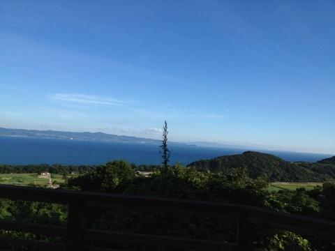 夏旅@2013 海と、空の宿に。イタグレBuono!テンションヤバイ!