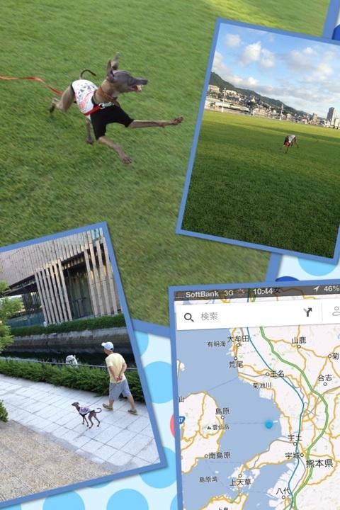 夏旅@2013 暑いε-(´∀`; ) でも、イタグレBuono!は嬉しい街、長崎。