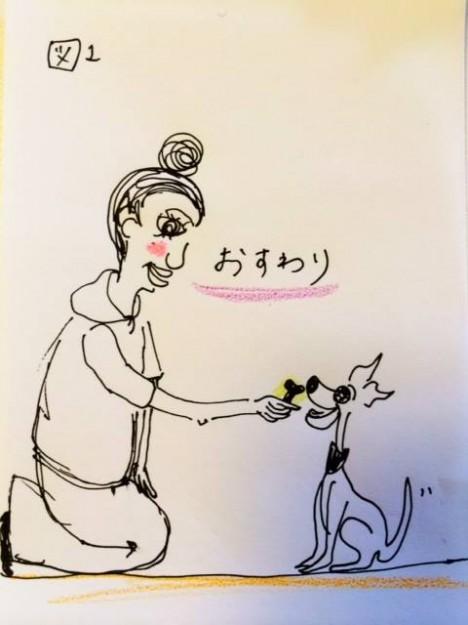 しつけ|伏せのトレーニング【犬の育て方 vol.10】