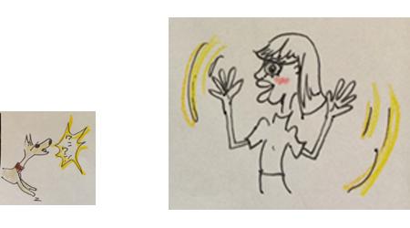 しつけ|吠える癖・鳴き声別3|自宅で来客者に吠える【犬の育て方 vol.27】