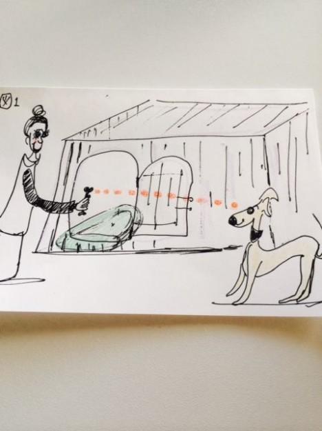 しつけ|ハウス!【犬の育て方 vol.12】