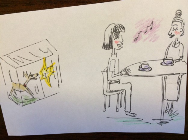 しつけ|吠える癖・鳴き声別3【犬の育て方 vol.27】