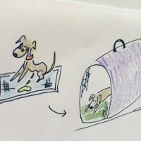 飼い主も愛犬も安心できる留守番の秘訣【犬の育て方 vol.32】
