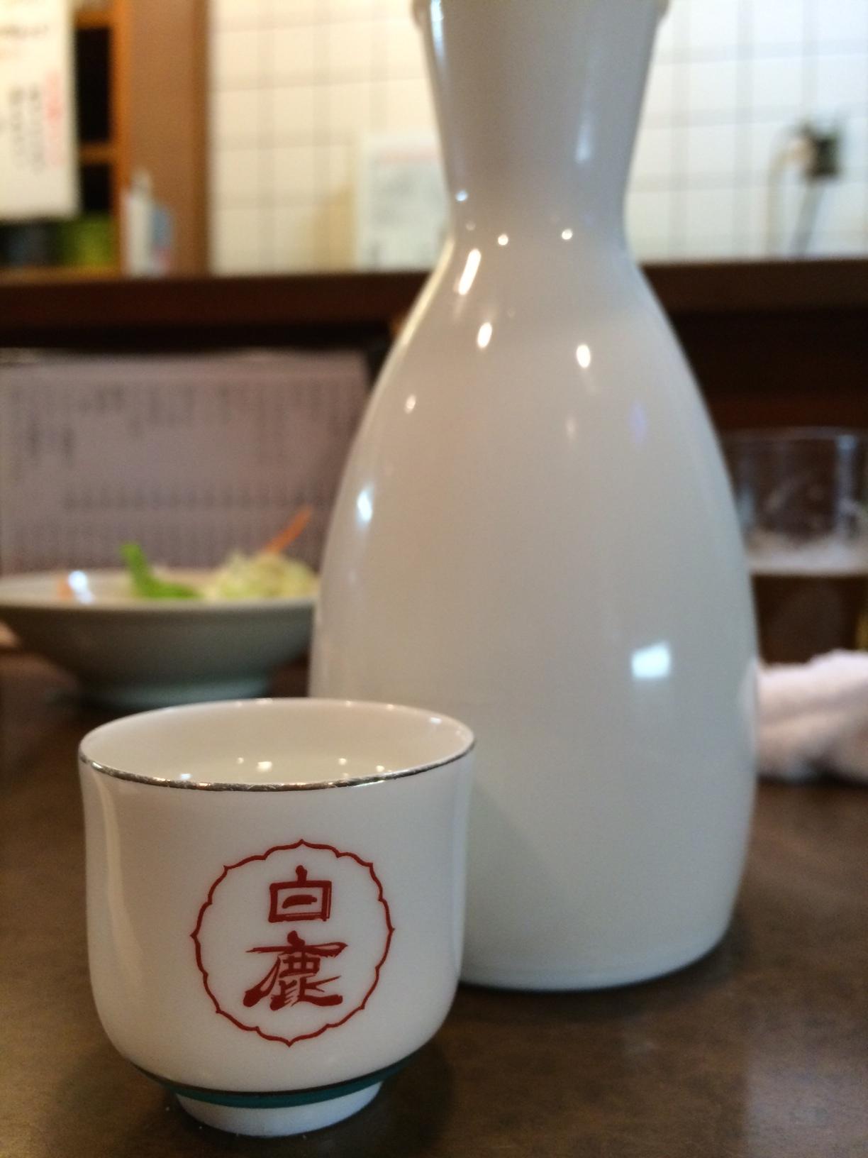 近所の庶民的な焼鳥屋さんの「つくね」がめっちゃ美味かった!|吹田市