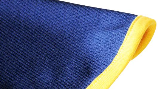 【販売開始しました】抗菌防臭/吸湿速乾/UVカットのイタグレ・ウィペット犬服|スポーツニット生地