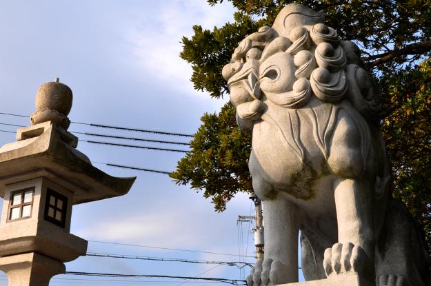 「淡路島パワースポット」国生み神話の伊弉諾神宮で感じる神聖な風03