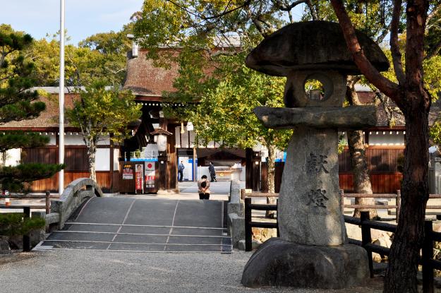 「淡路島パワースポット」国生み神話の伊弉諾神宮で感じる神聖な風06