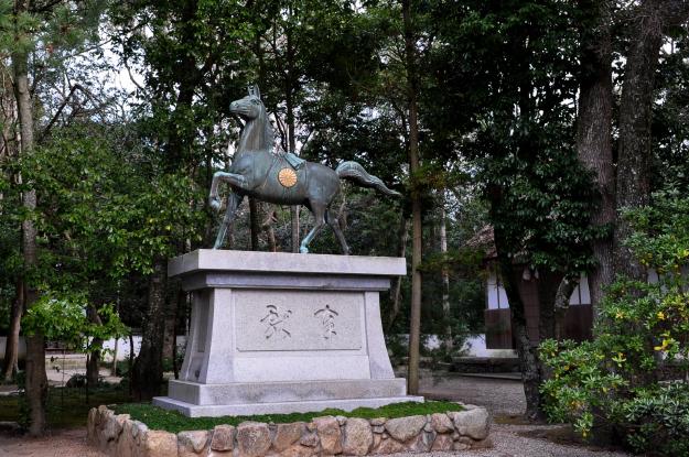「淡路島パワースポット」国生み神話の伊弉諾神宮で感じる神聖な風07