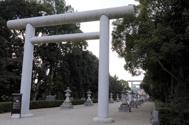 「淡路島パワースポット」国生み神話の伊弉諾神宮で感じる神聖な風12