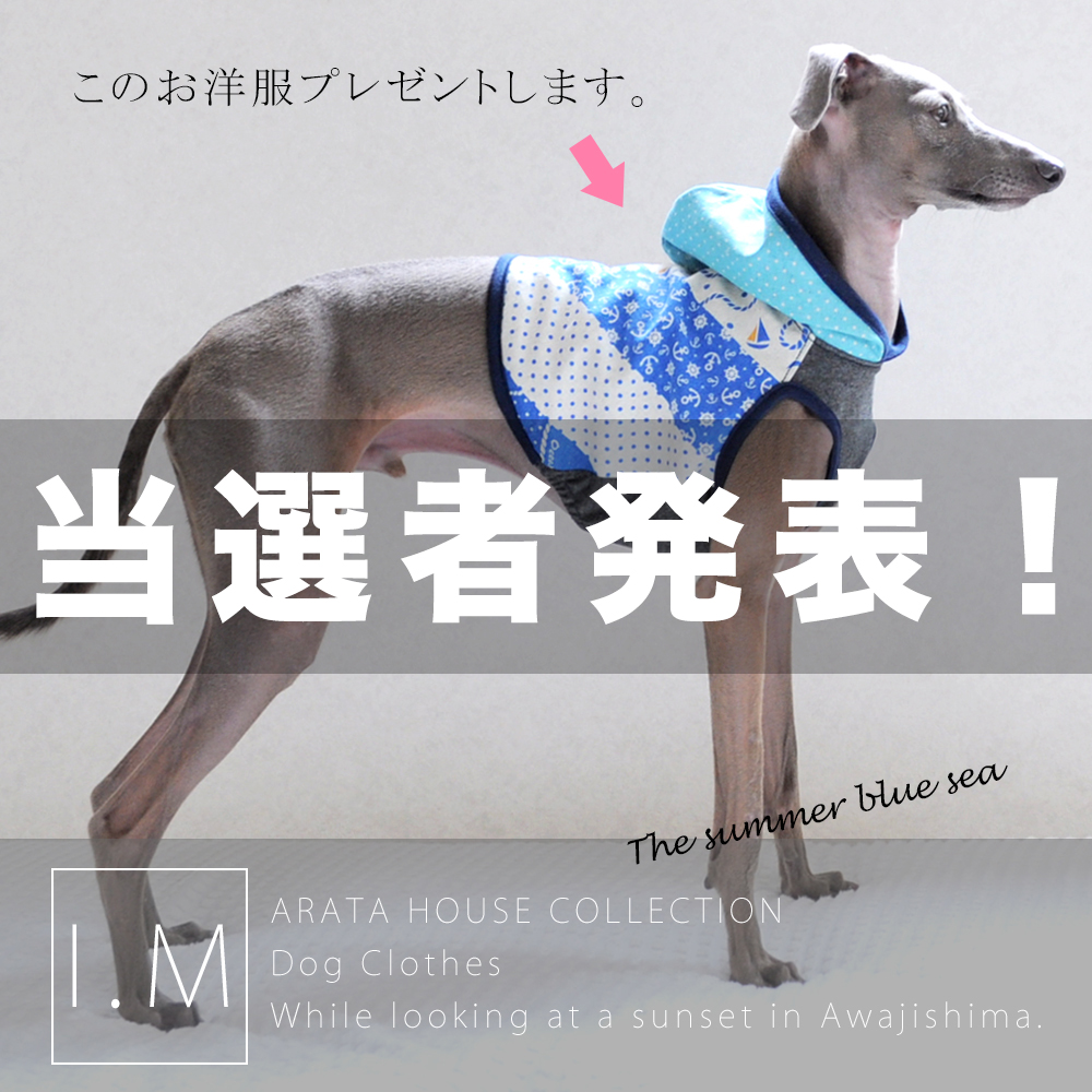 「プレゼント企画」ARATA HOUSEがamazonに出店! それを記念して撮影時にモデルのBuono!が5分間着用したお洋服をプレゼント♡