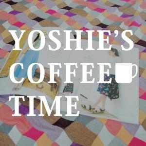 YOSHIE'S-COFFEE-TIME-ペアルック♪スカートを作ろう1