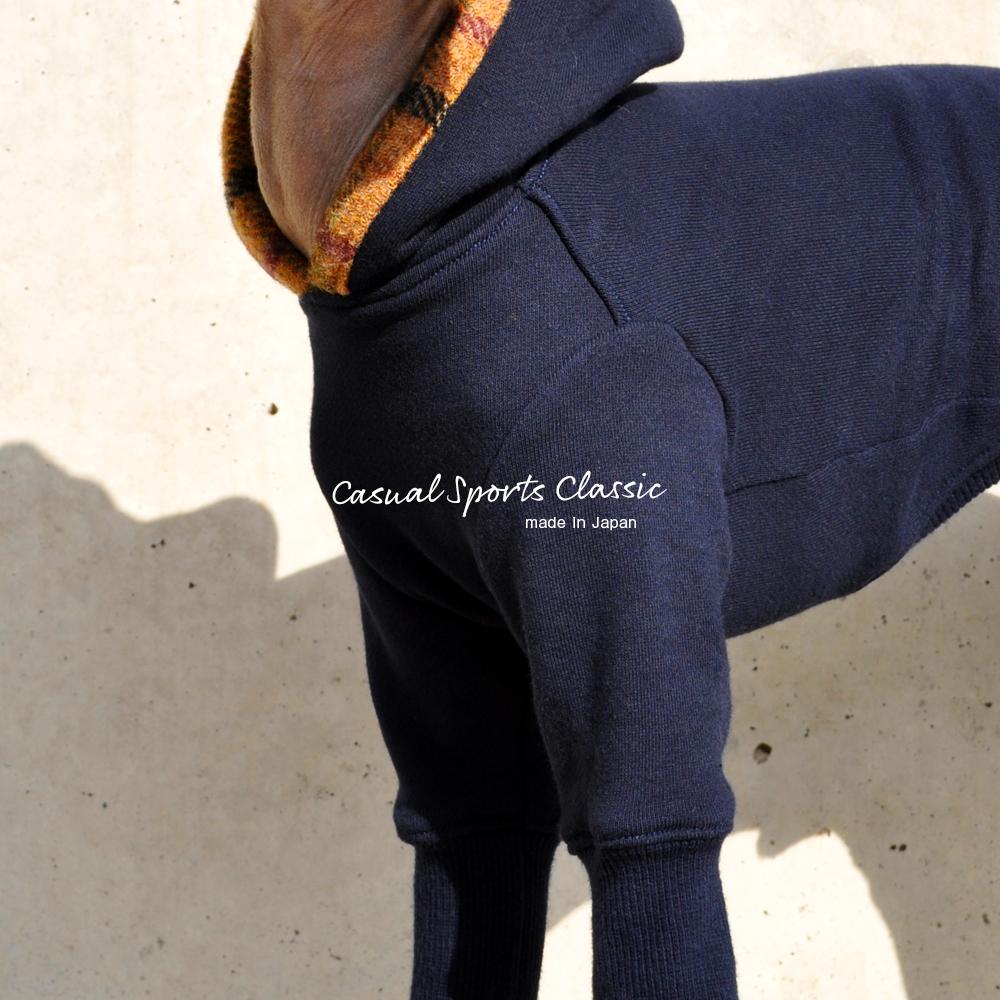 イタグレ服ミニピン服|Casual Sports Classic|選べる4タイプ+ポケット付き